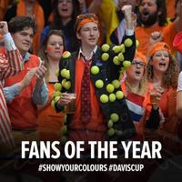 Fans of the year #4!